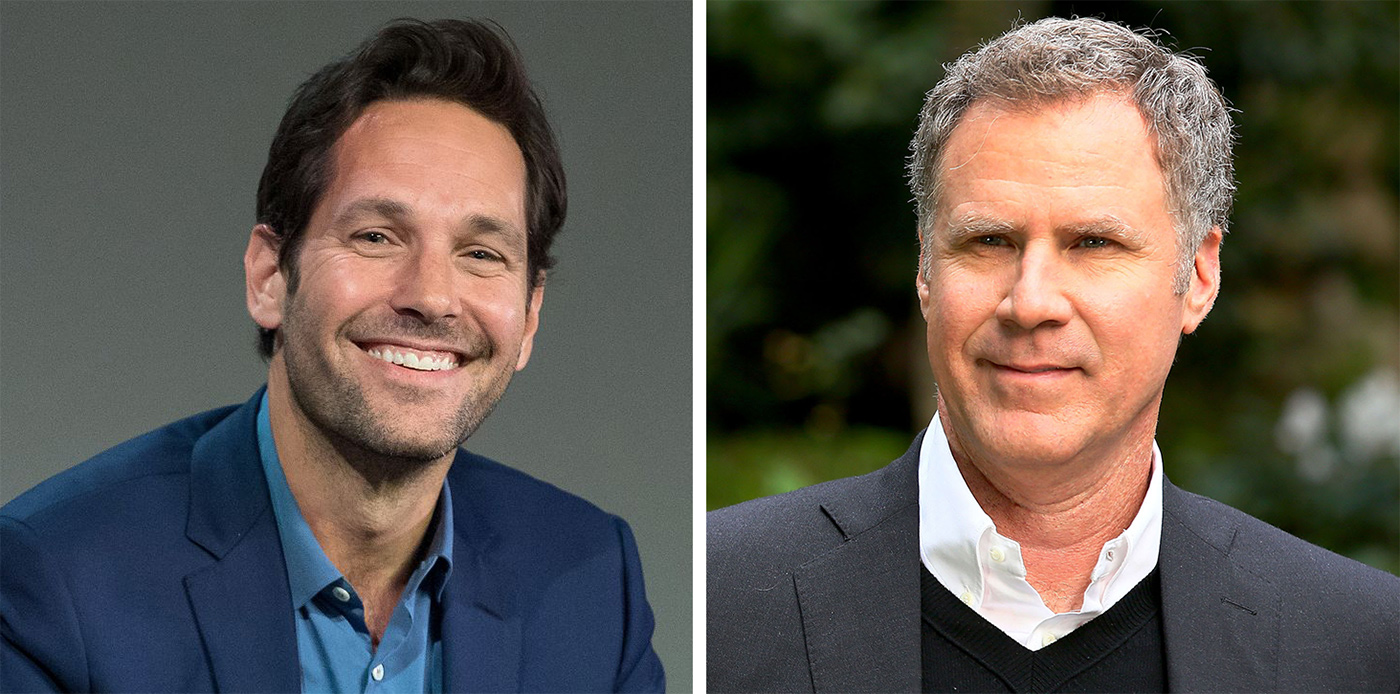 Apple TV+ Gains 'The Shrink Next Door' Comedy Starring Will Ferrell and Paul Rudd