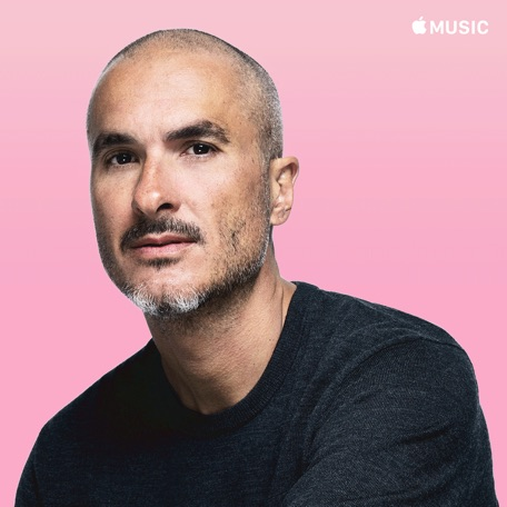 photo of Apple Music Debuts New 'Interview Series' Podcast Hosted by Zane Lowe image