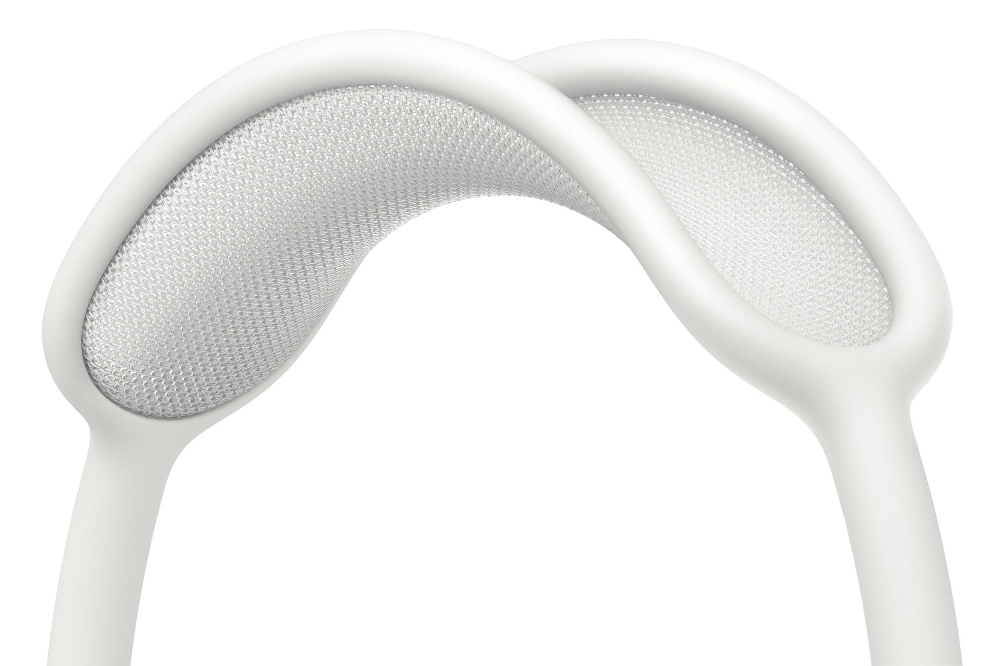 airpods max mesh headband