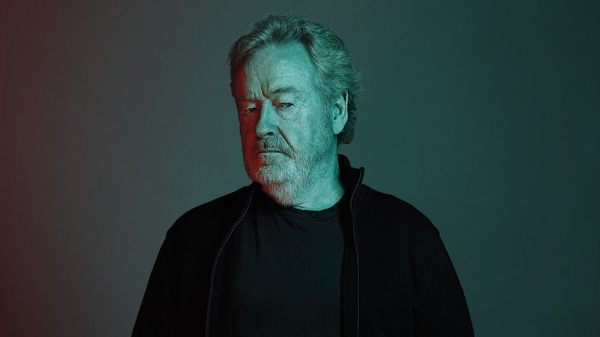 Apple Inks First-Look Deal With Ridley Scott's Production Company