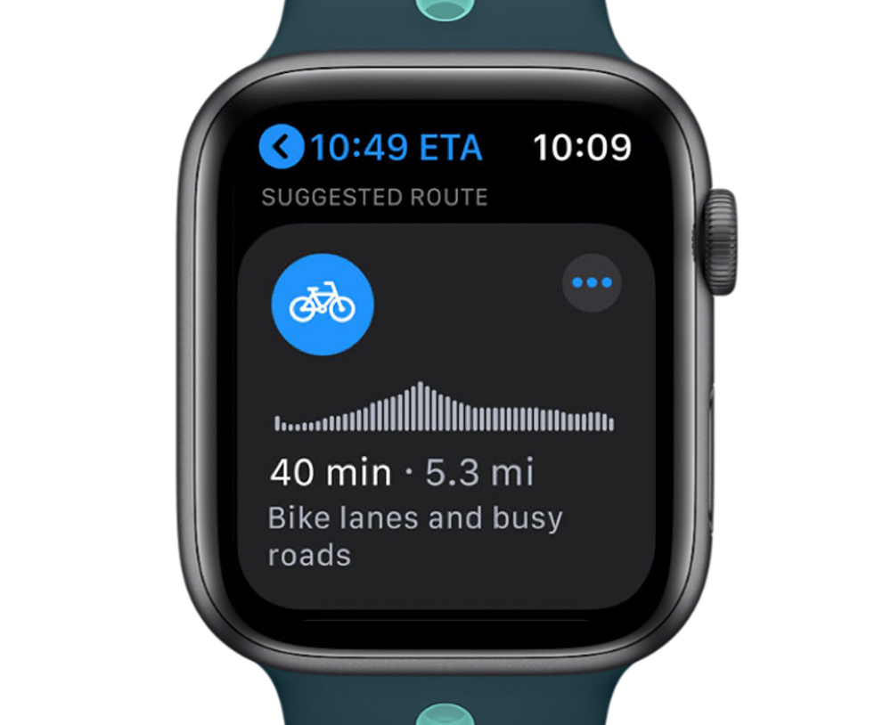 applewatchcyclingdirections