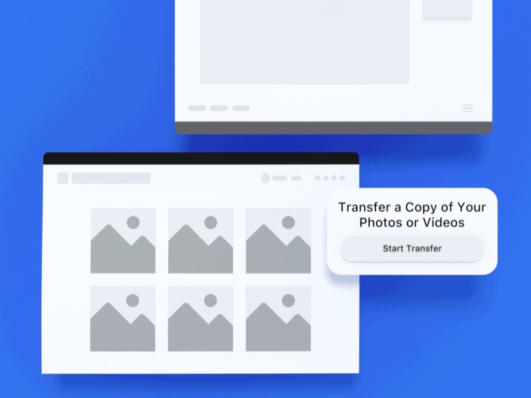 How to Transfer All Your Photos and Videos From Facebook to Google Photos thumbnail
