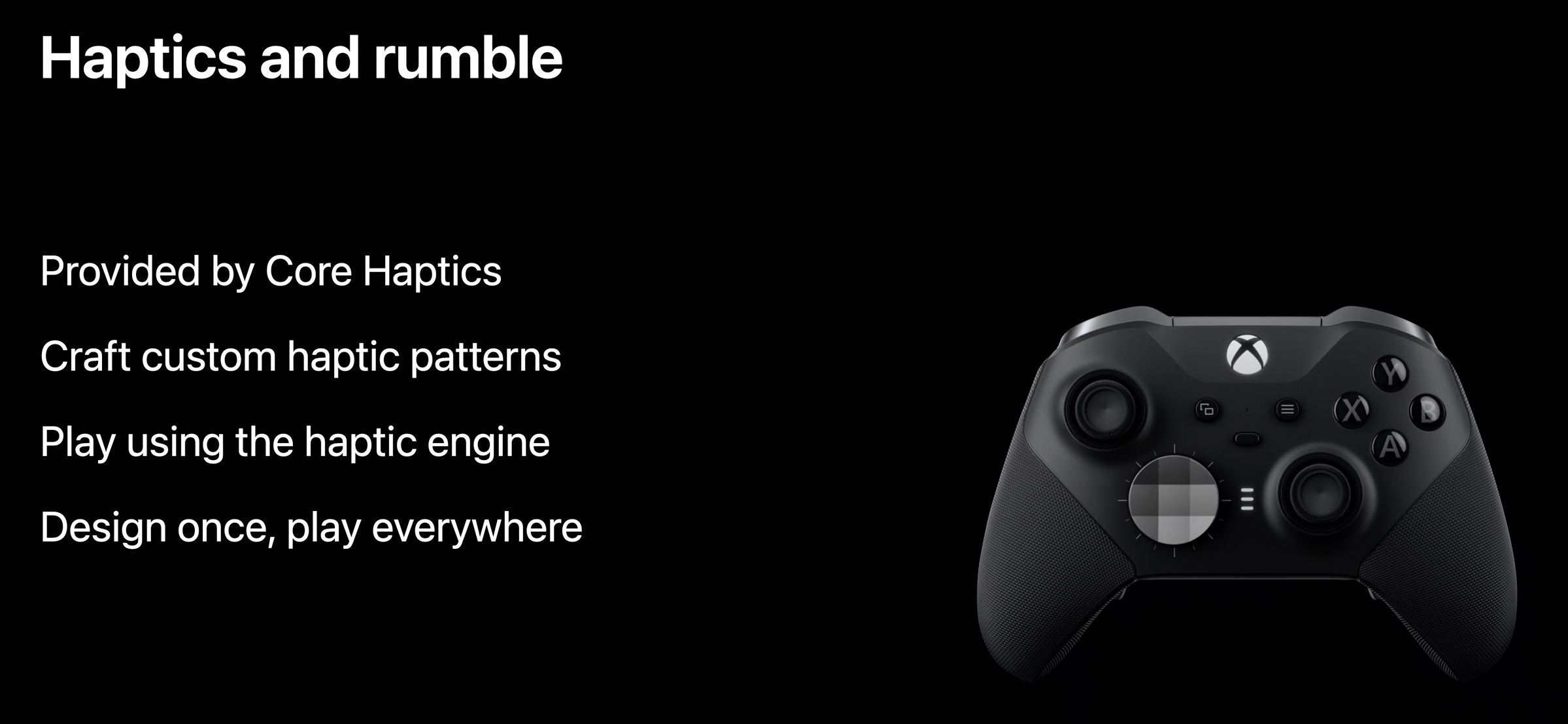 ios 14 controller support