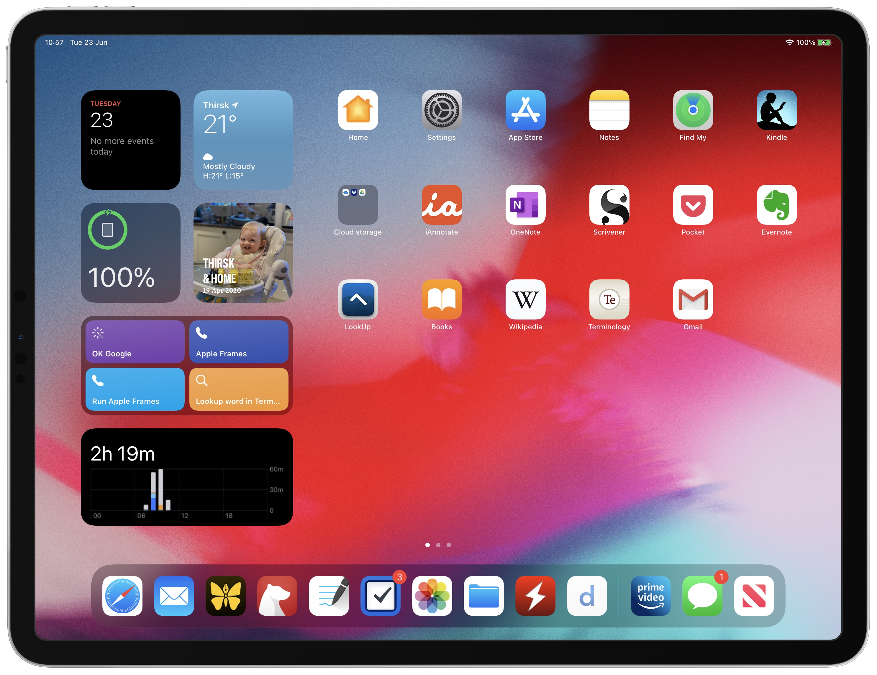 iPadOS 14: Everything We Know | MacRumors