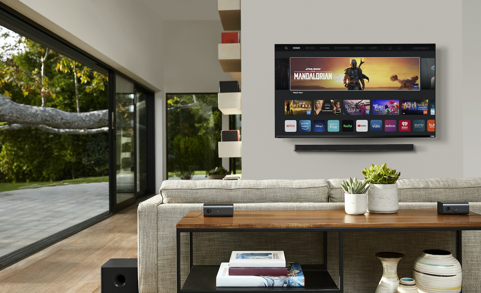 photo of Vizio Says Apple TV App Coming 'Later This Summer' image