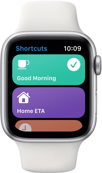 watchos7sirishortcuts