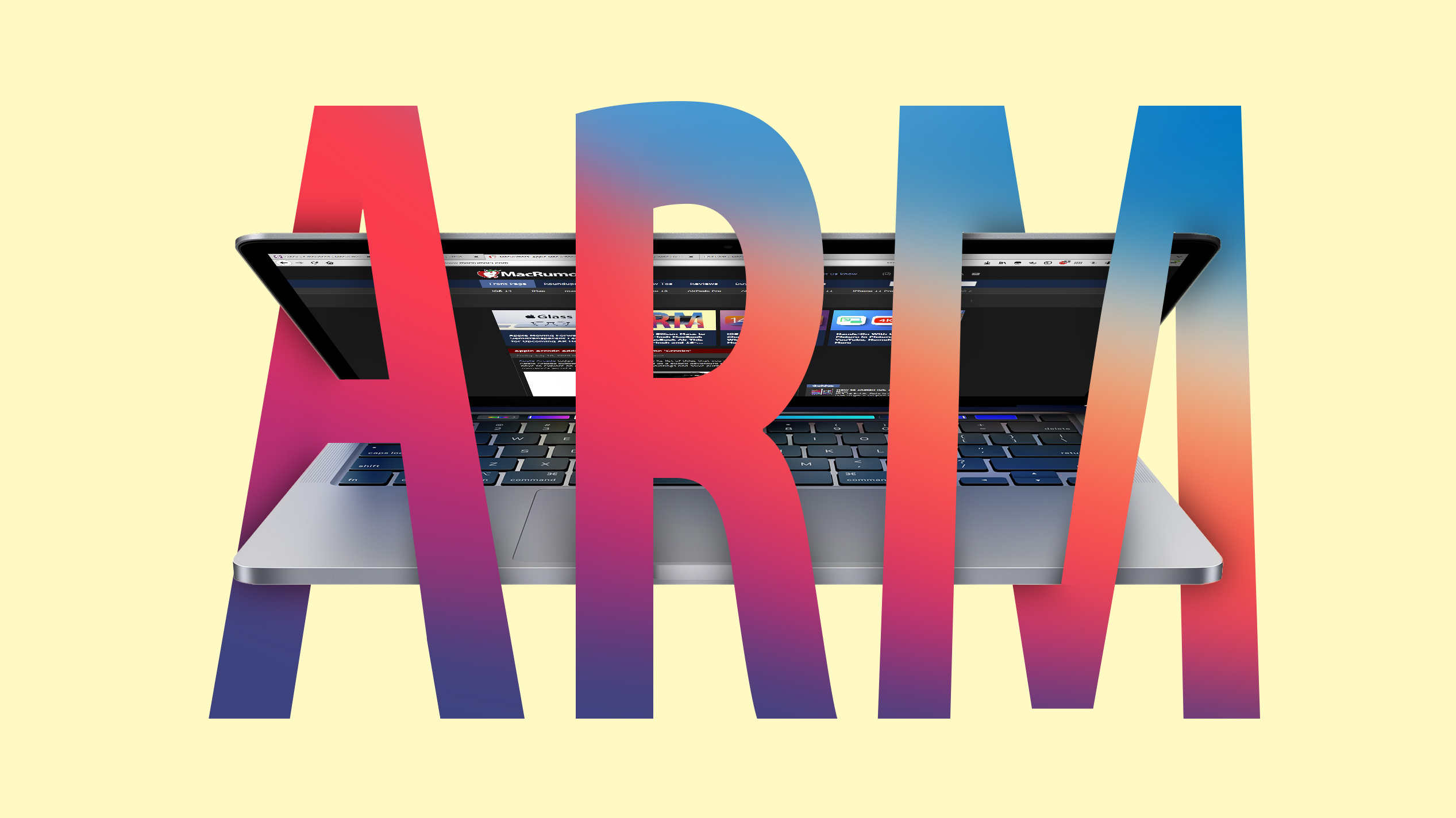 photo of DigiTimes: Arm-Based 13-inch MacBook Pro and MacBook Air to Ship By End of 2020 image