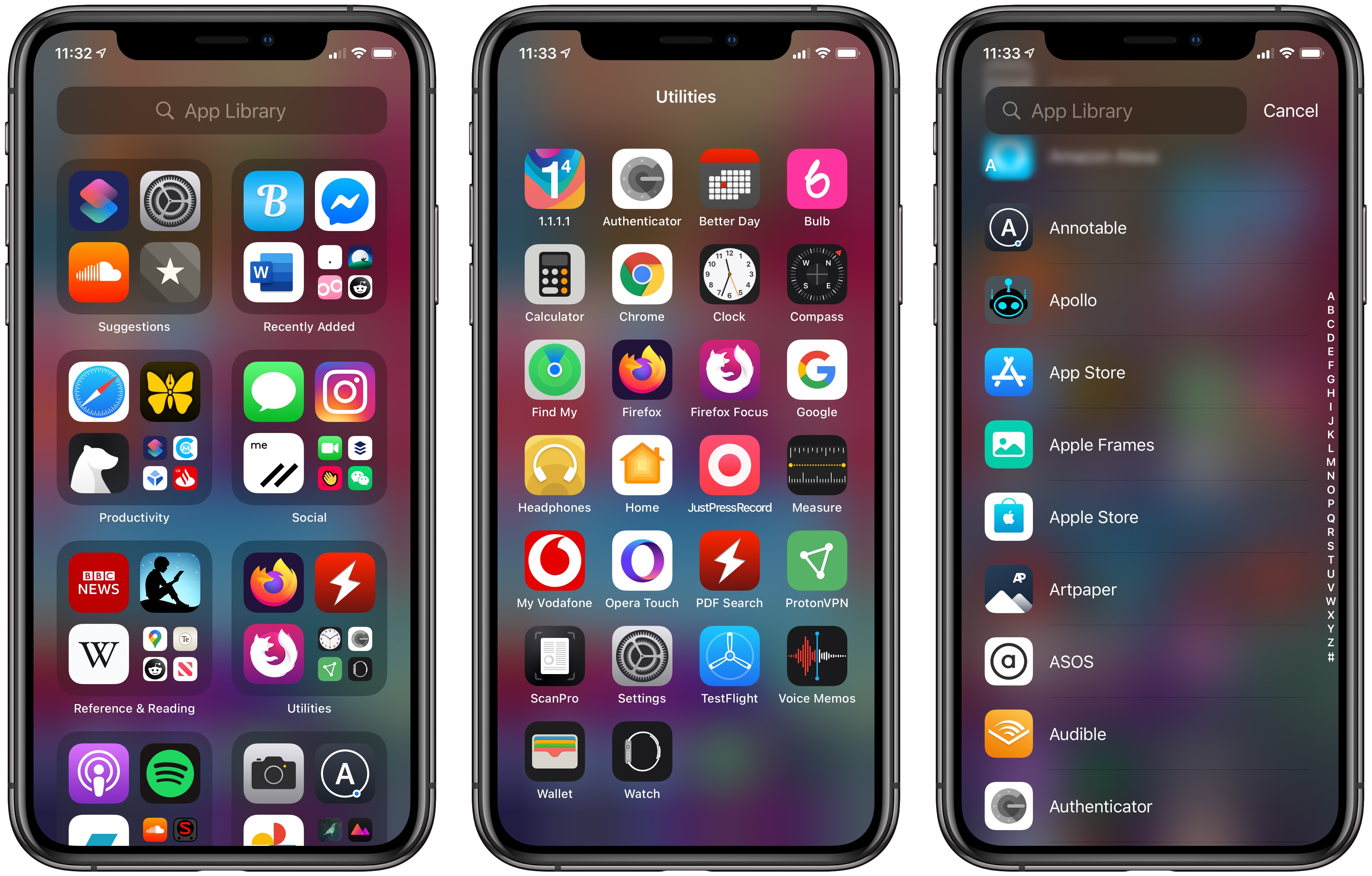 how to make an application on ios 14