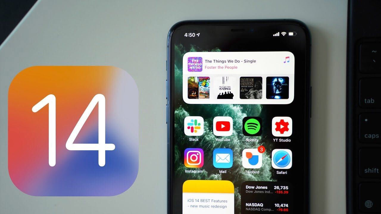 Apple Releases iOS 14.4.1 With Security Fixes