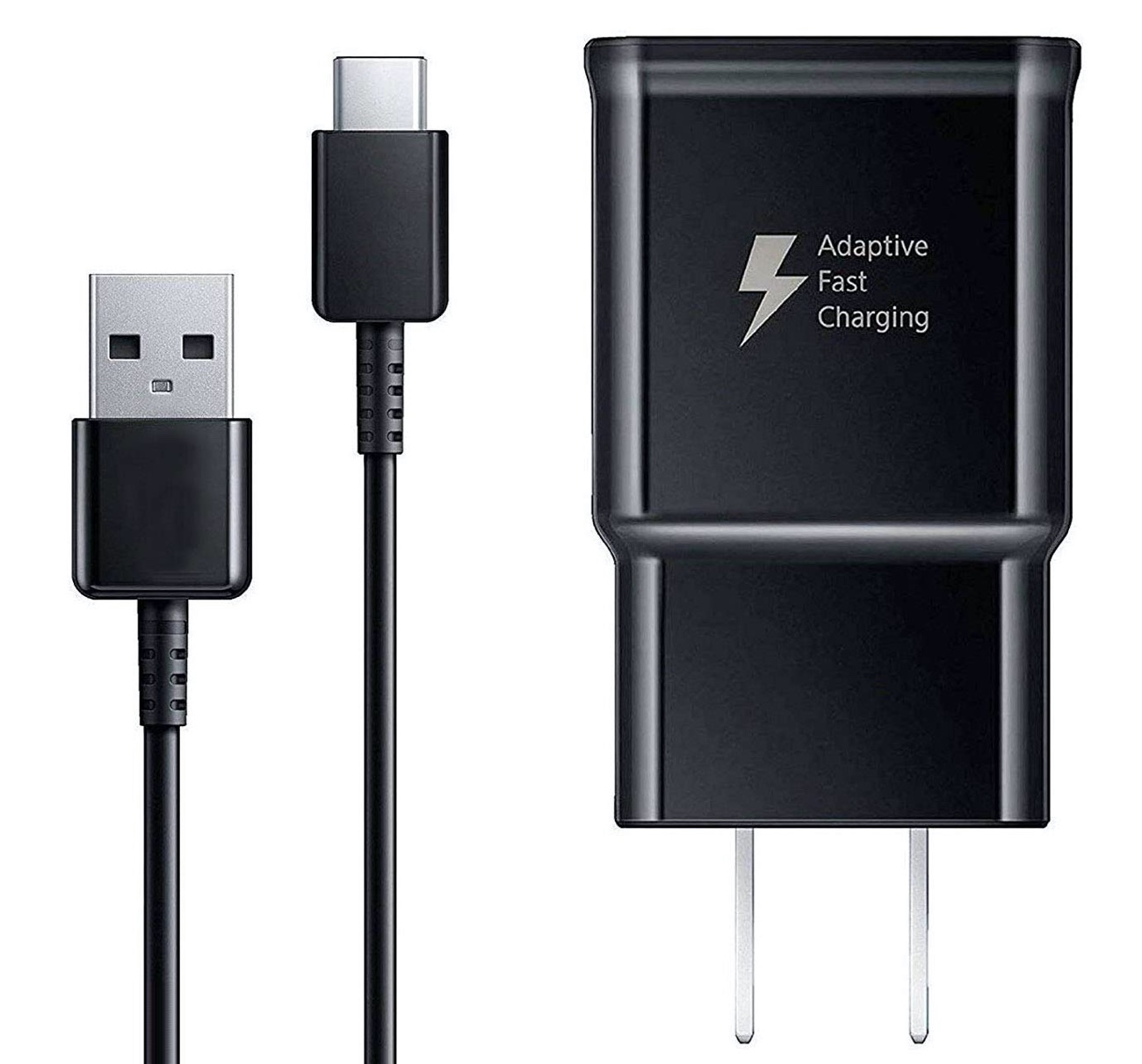 Samsung to Follow Apple and Stop Offering Power Adapters With Smartphones Next Year - MacRumors