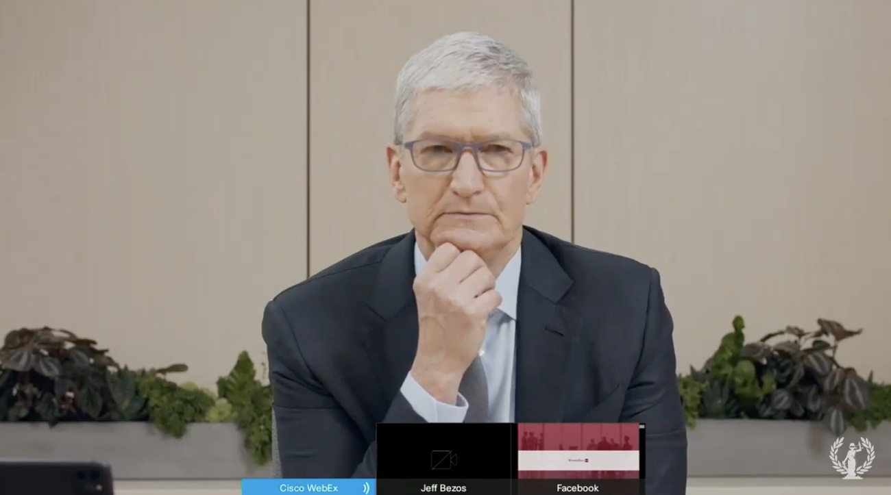 photo of Tim Cook 'Practicing for Hours' Ahead of Epic Games Testimony Expected This Week image