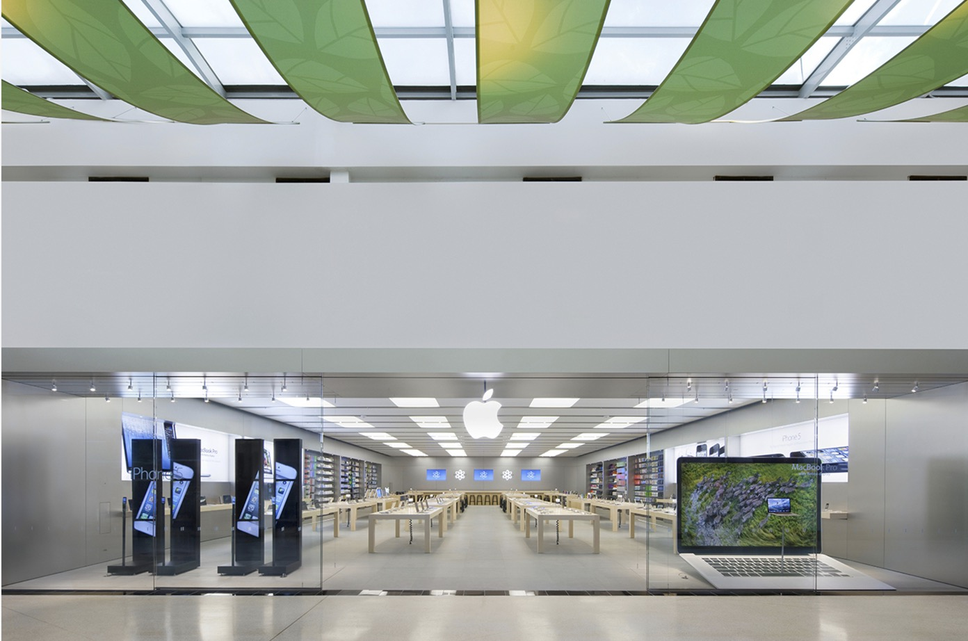 photo of Apple Recloses Eight Stores in Maryland, Missouri, Virginia, and Wisconsin image