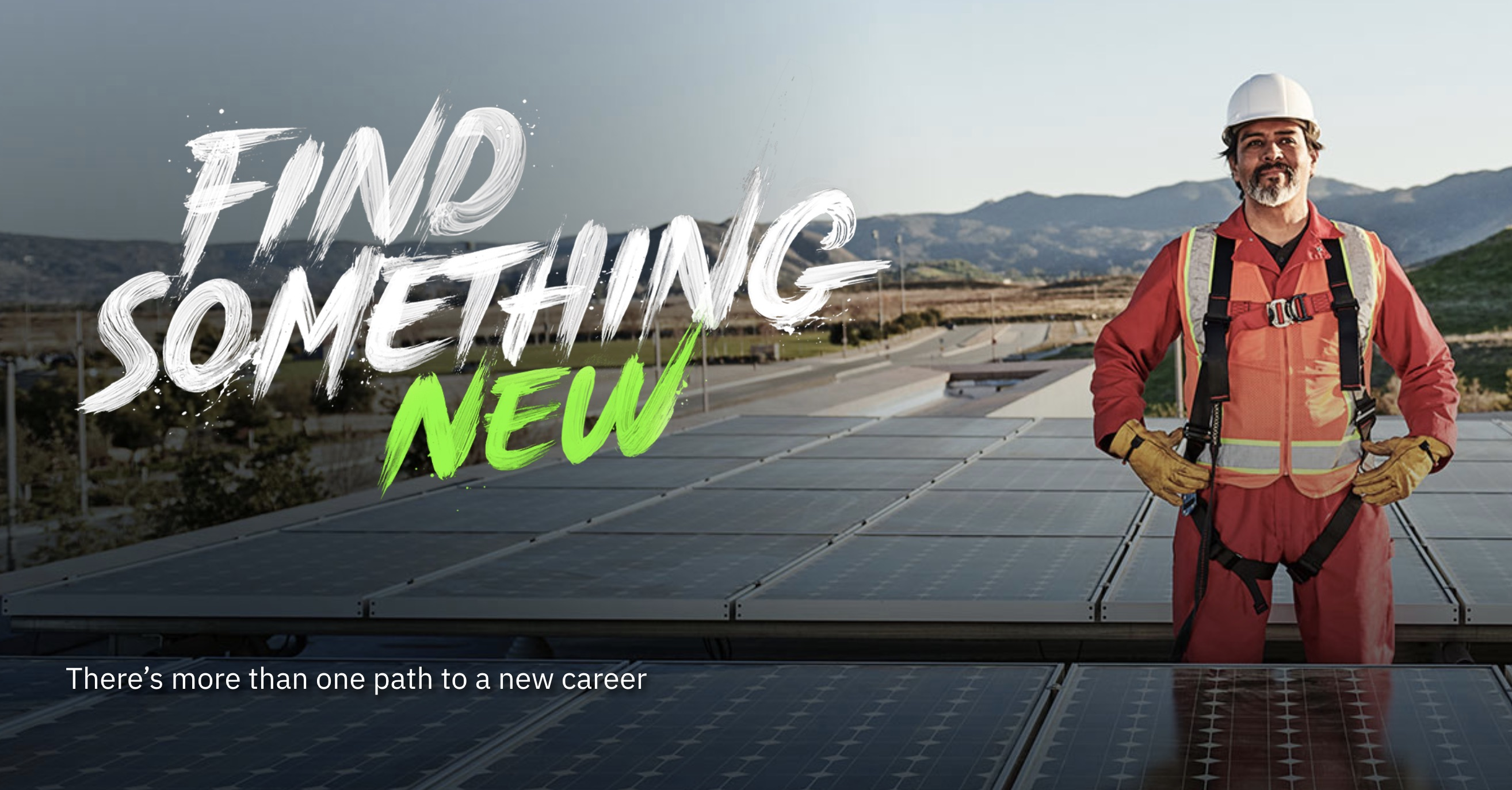 photo of White House, Apple, and Others Launch 'Find Something New' Website to Promote Wide Array of Career Paths image
