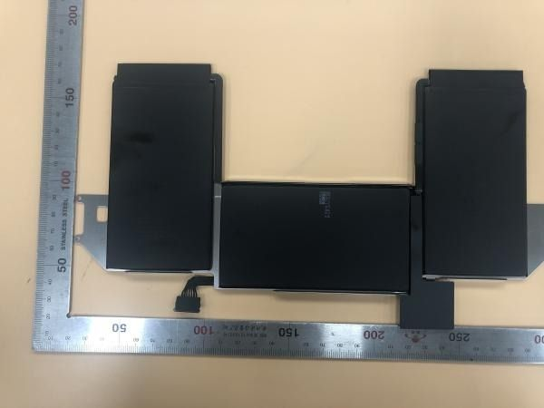 photo of Battery for New MacBook Air Spotted in Certification Listings image