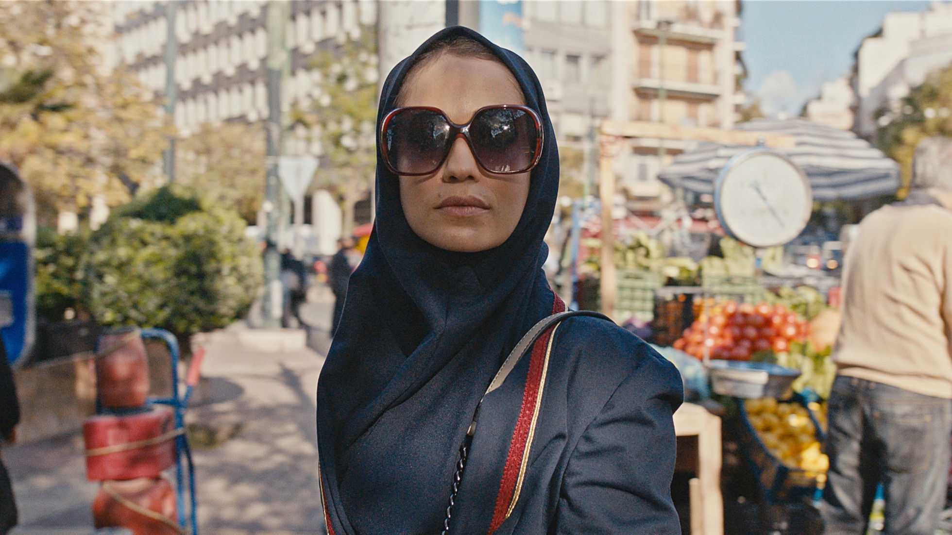 photo of Apple TV+ Espionage Thriller 'Tehran' Premiering on September 25 image