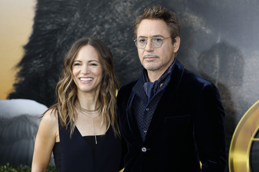 photo of Apple Inks Deal for Detective Show Produced by Robert Downey Jr. image