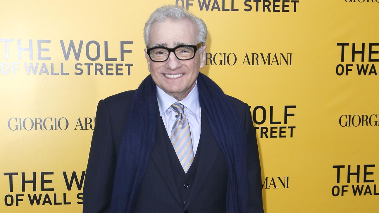 photo of Apple TV+ Reaches Multi-Year Production Deal With Filmmaker Martin Scorsese image