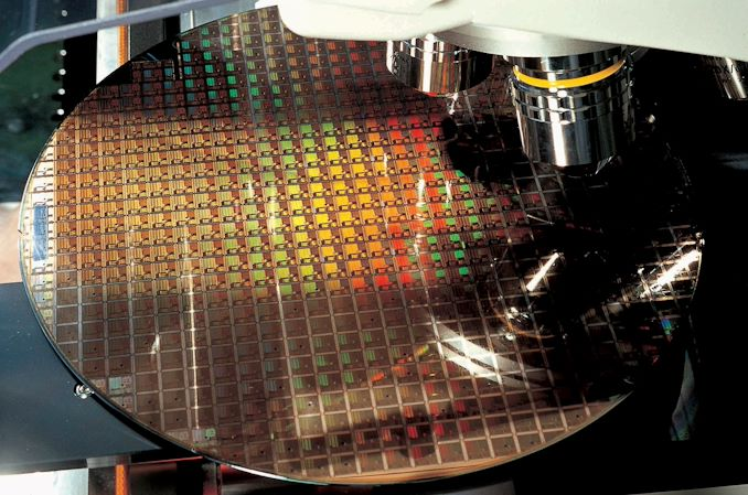 photo of TSMC on Track to Begin Volume Production of 3nm Chips in 2022 image