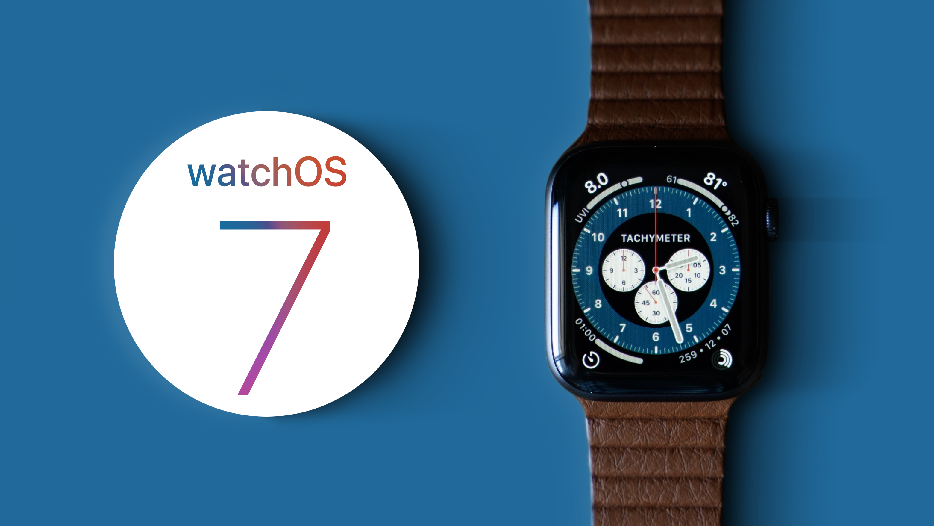 How to Install the watchOS 7 Public Beta on Apple Watch - MacRumors