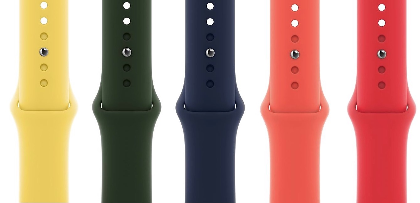 new sport band 2020
