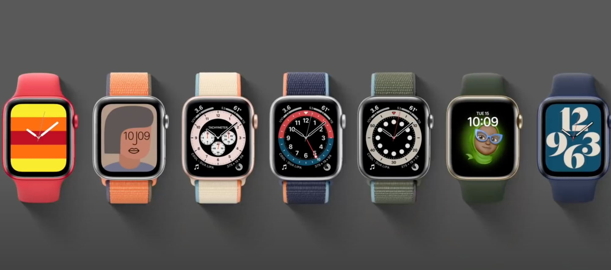 newapplewatchfaces
