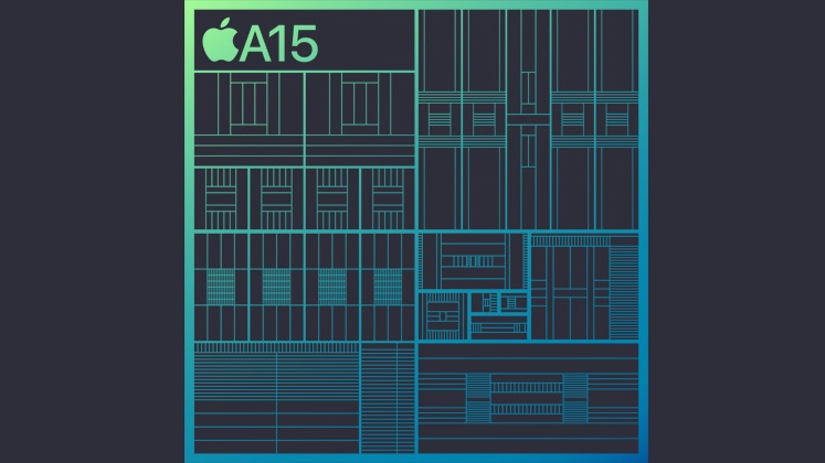 a15 chip iphone 13