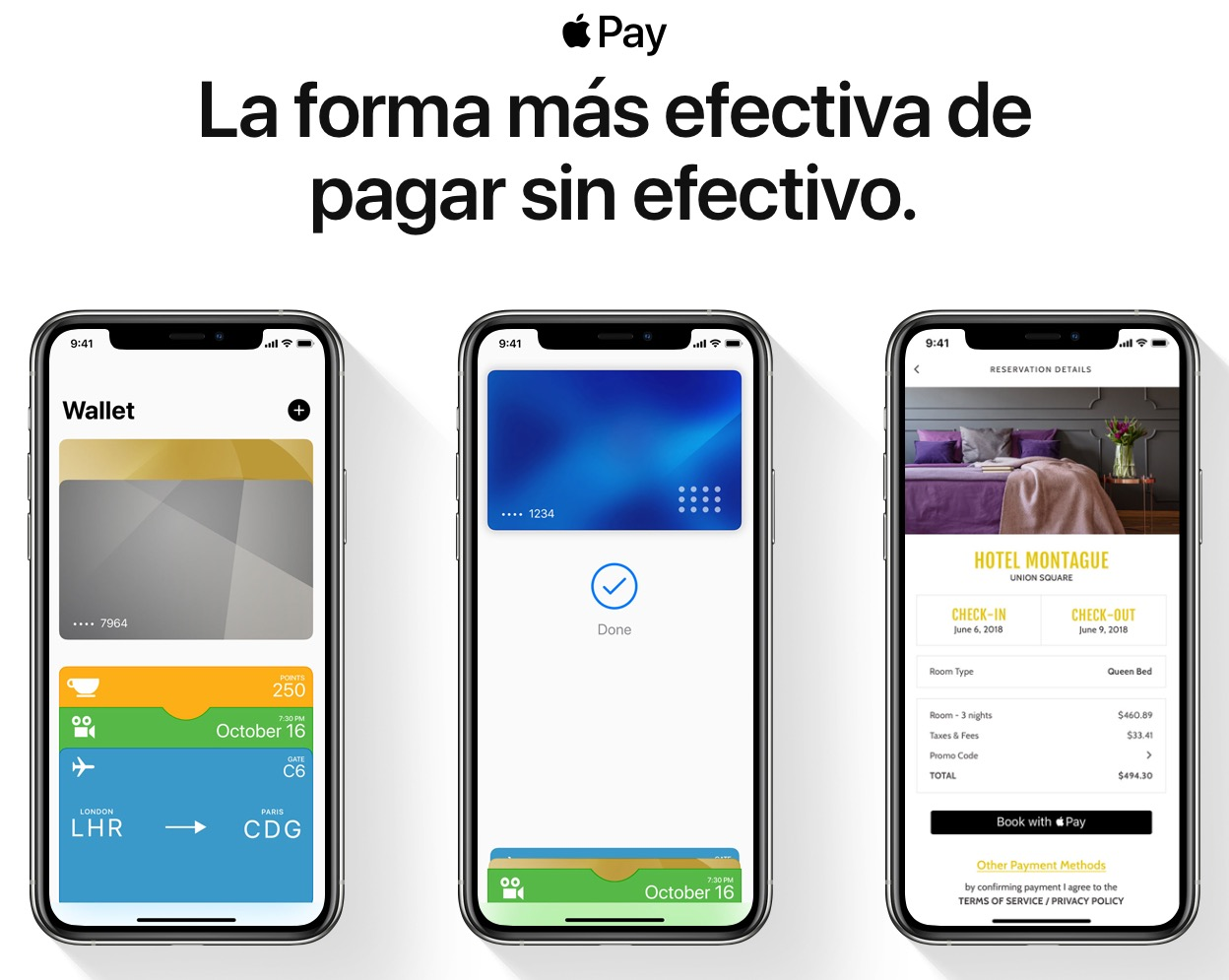 Apple Pay Launches in Mexico