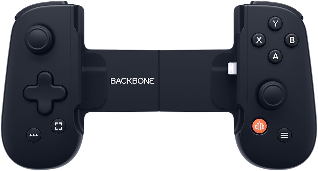 New Backbone One Controller Brings a Console-Like Gaming Experience to iPhone