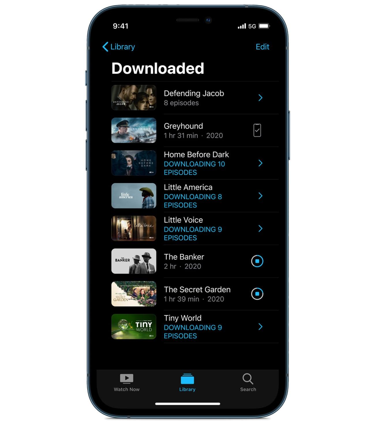 iphone12pro5g