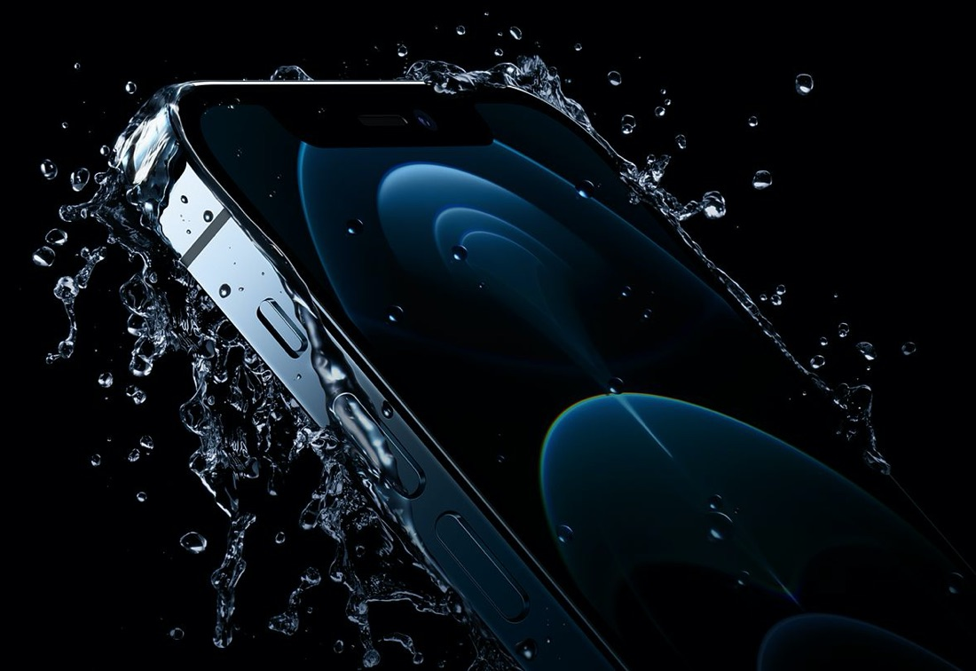 iphone12prowaterresistance
