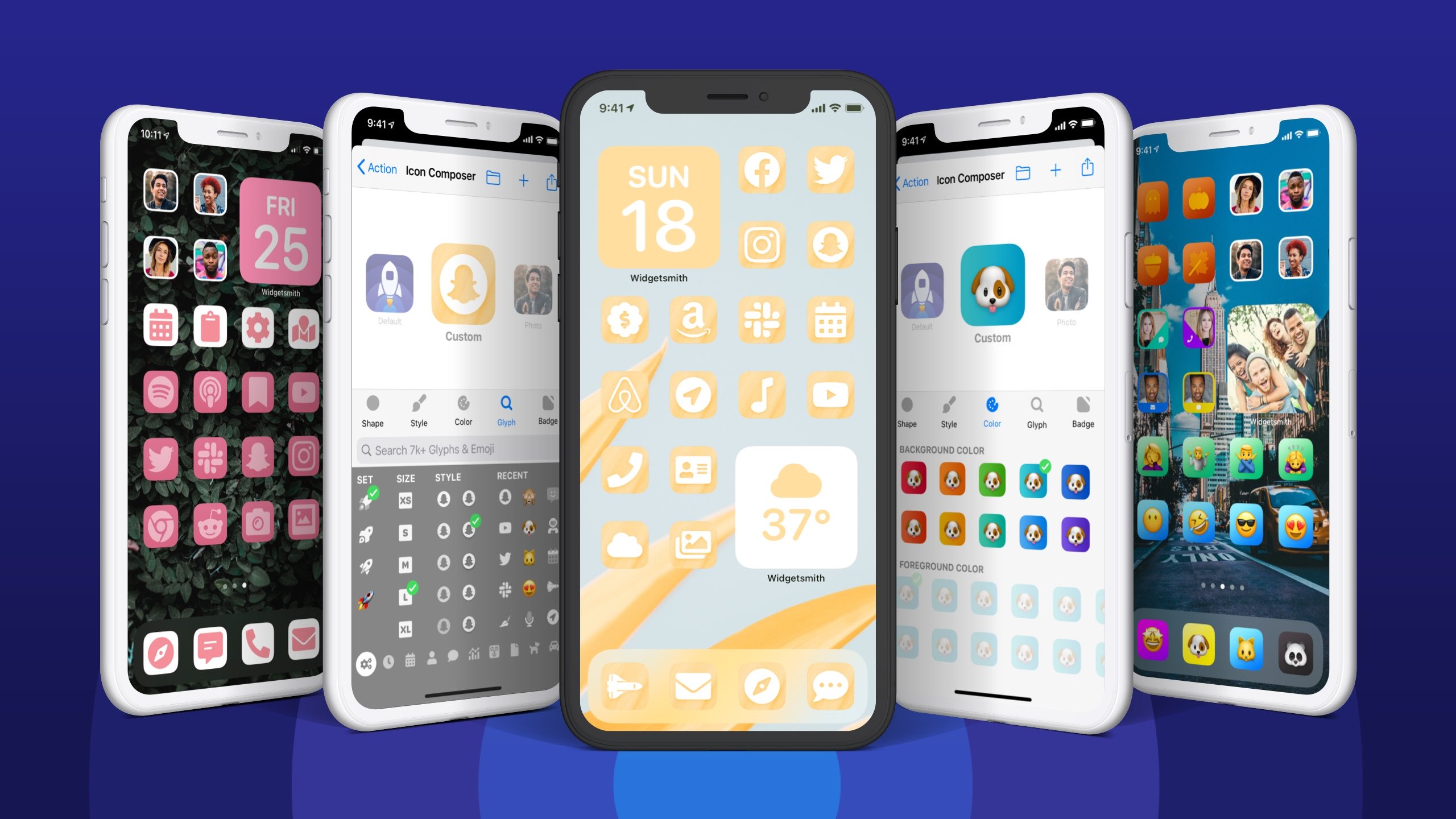 photo of Launch Center Pro Lets Users Customize App Icons in iOS 14 Without Shortcuts image