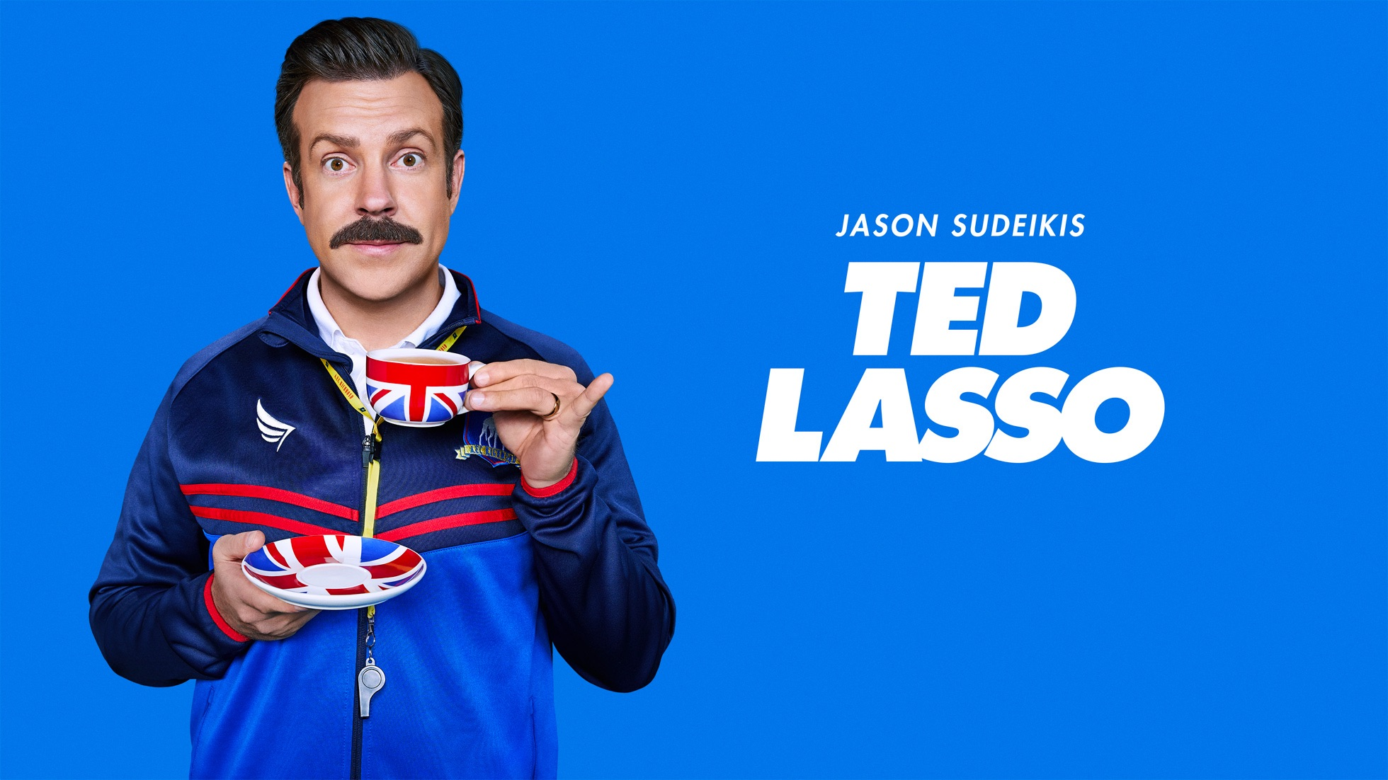 Apple TV+ Show 'Ted Lasso' Nominated for Additional Awards