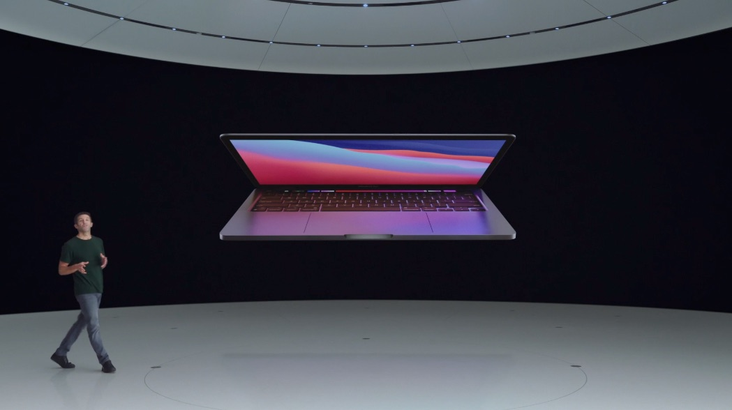 Apple to Announce Redesigned 14-Inch and 16-Inch MacBook Pro at WWDC, Says Wedbush Analyst