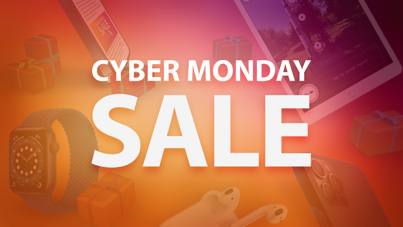 Apple Cyber Monday 2020: Save on Mac Software, Apple Accessories, and More