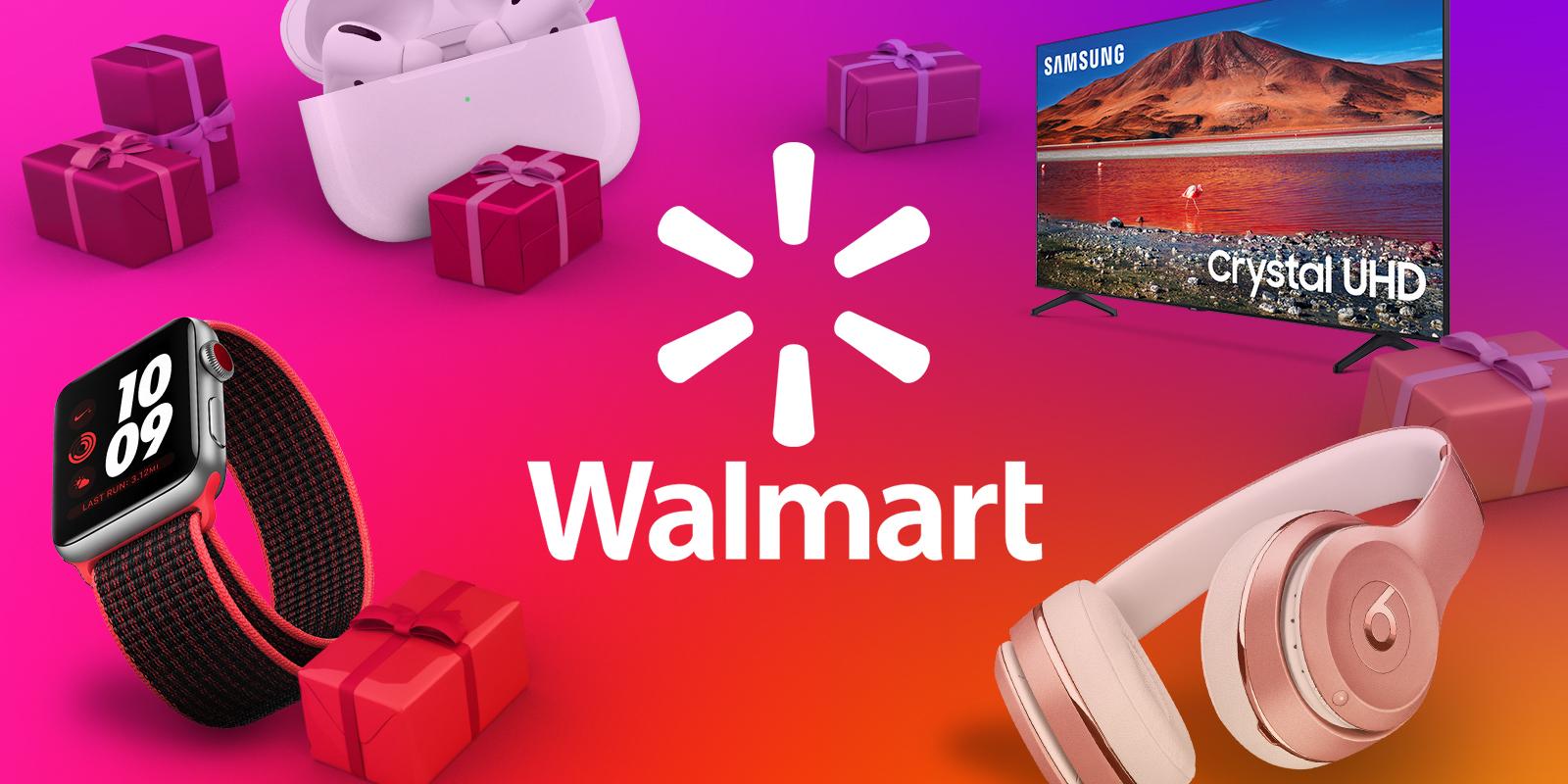 Walmart November Deals Hero 2