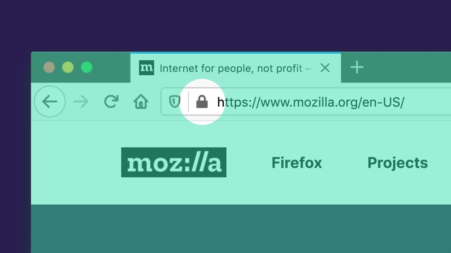 Firefox 83 for Mac Brings