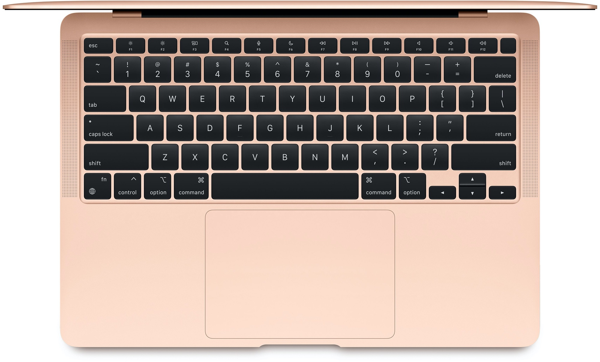 m1 macbook air keyboard