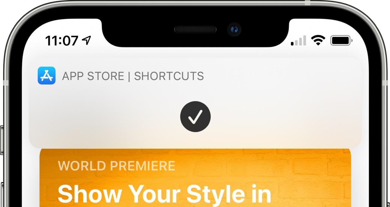 Custom App Icons on Home