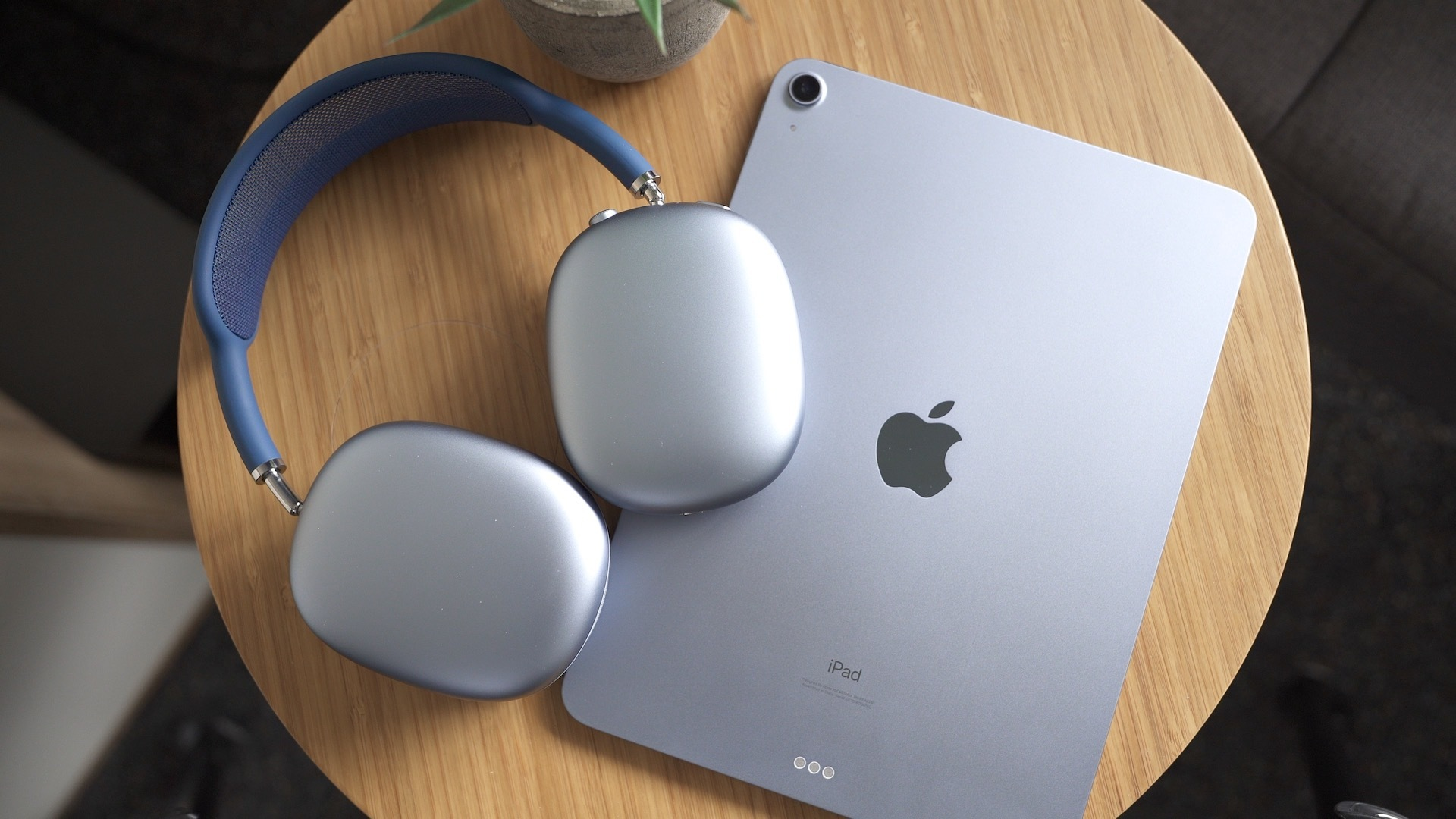 airpods max reaons 3
