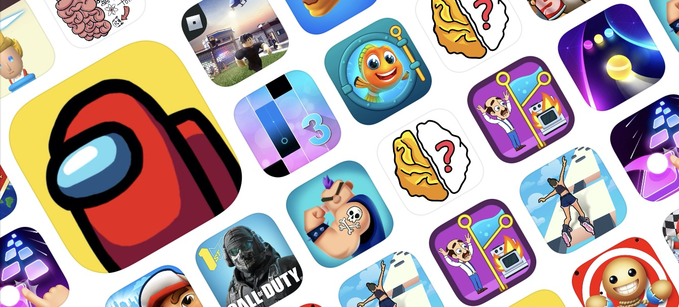 photo of Apple Shares Top 20 Most Downloaded Games and Apps of 2020 image