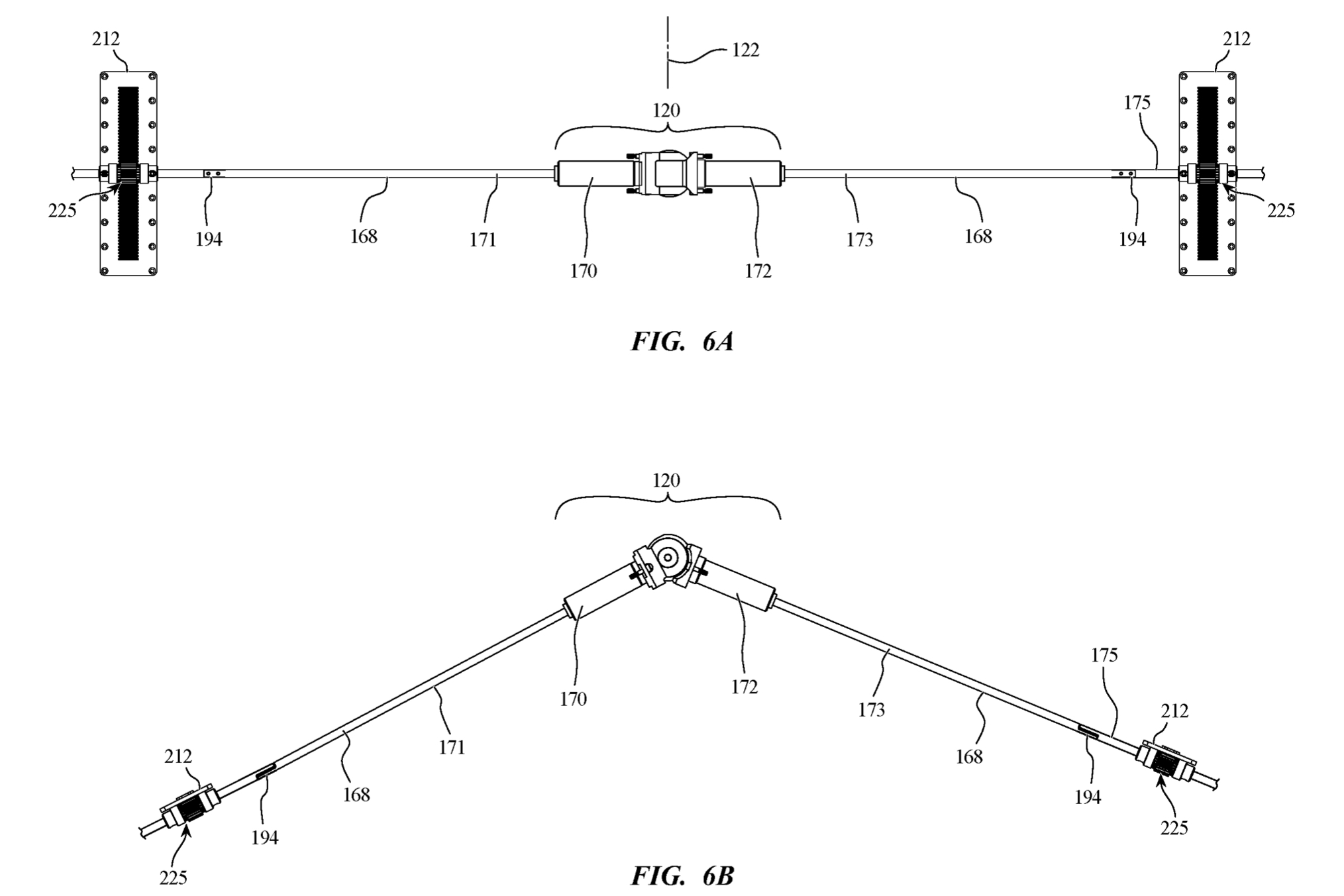 dual pro stand patent 3