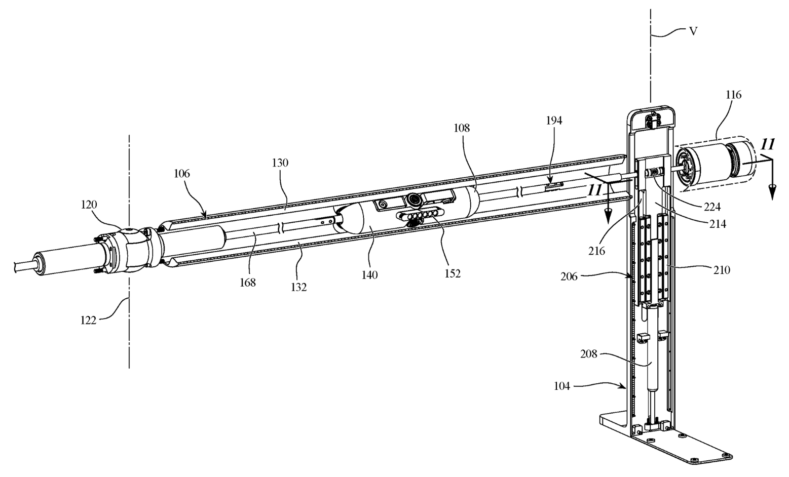 dual pro stand patent 4