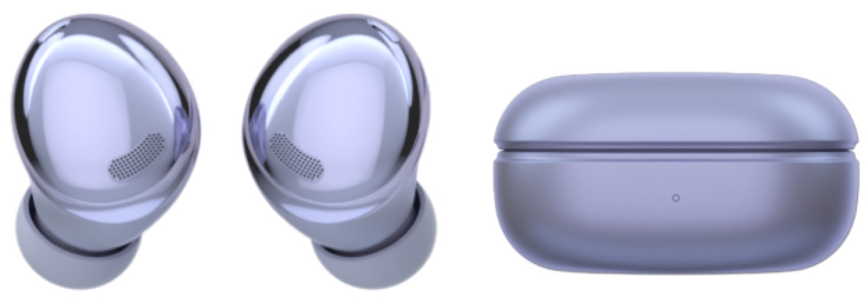 Samsung's Upcoming Galaxy Buds Pro Copy Apple's 'Spatial Audio' Feature