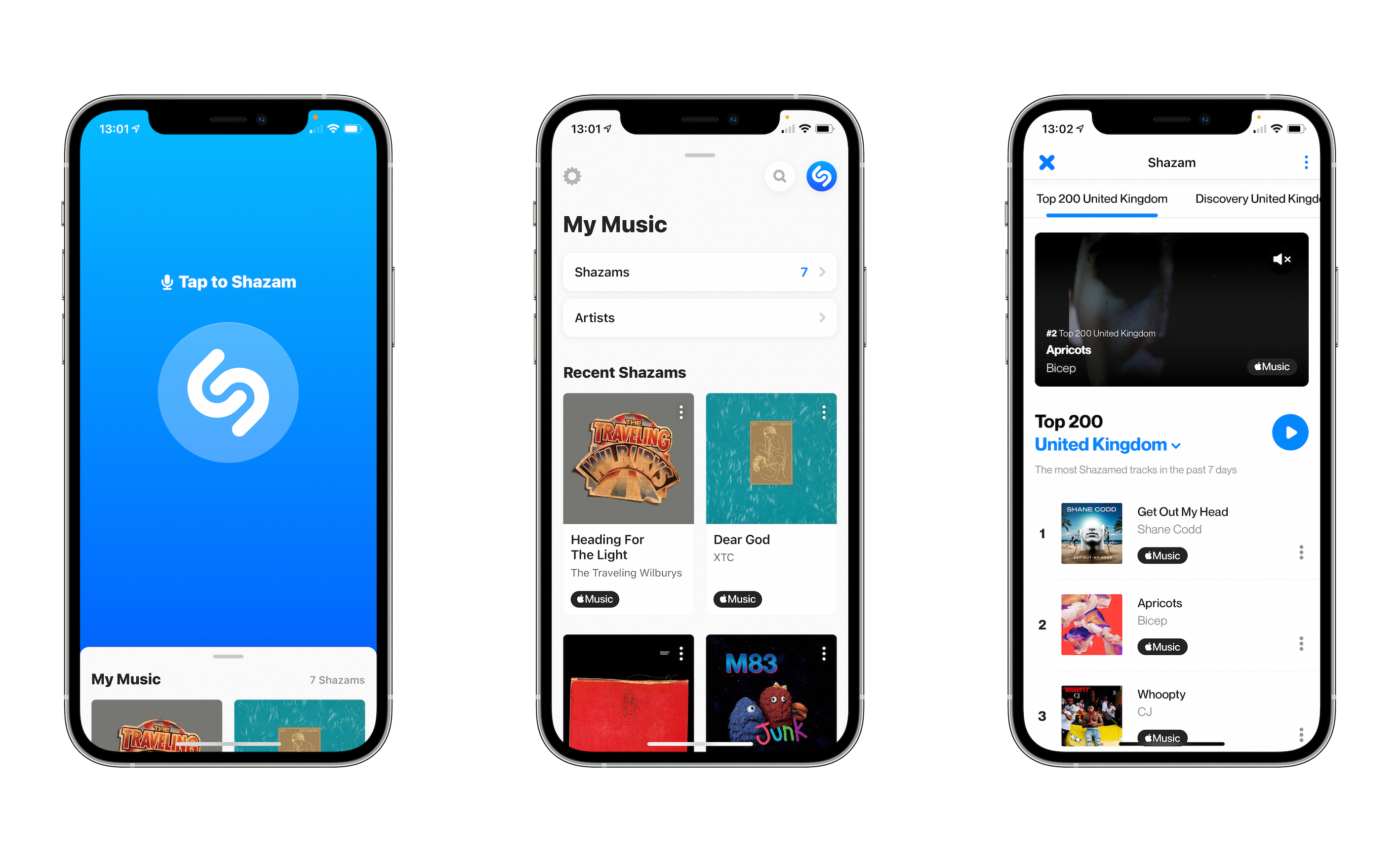 photo of How to Link Shazam to Your Spotify Account image