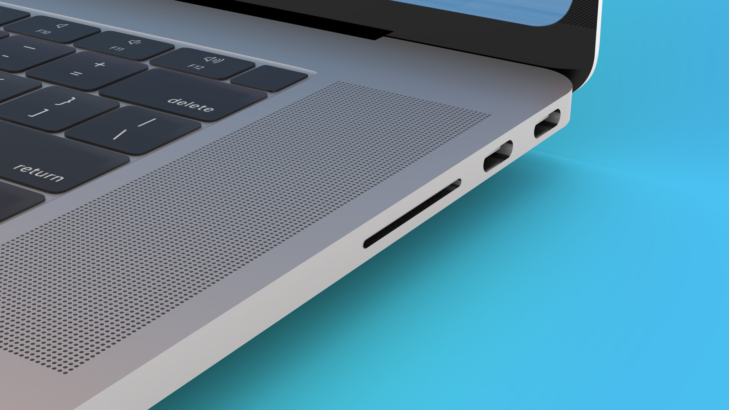 photo of Bloomberg: Next MacBook Pro to Feature SD Card Reader image