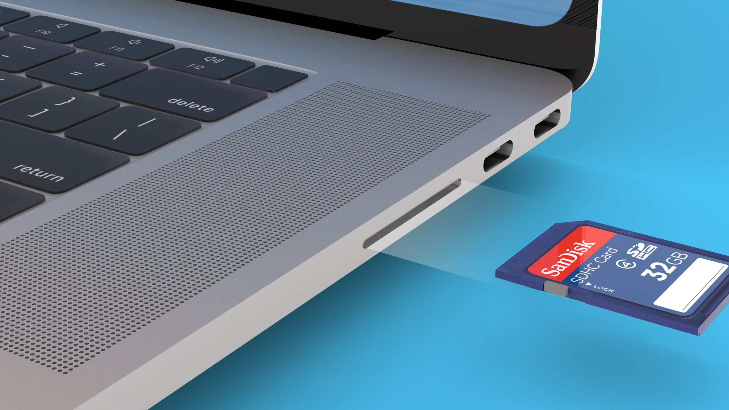 photo of Kuo: New MacBook Pro With HDMI Port and SD Card Reader to Launch Later This Year image