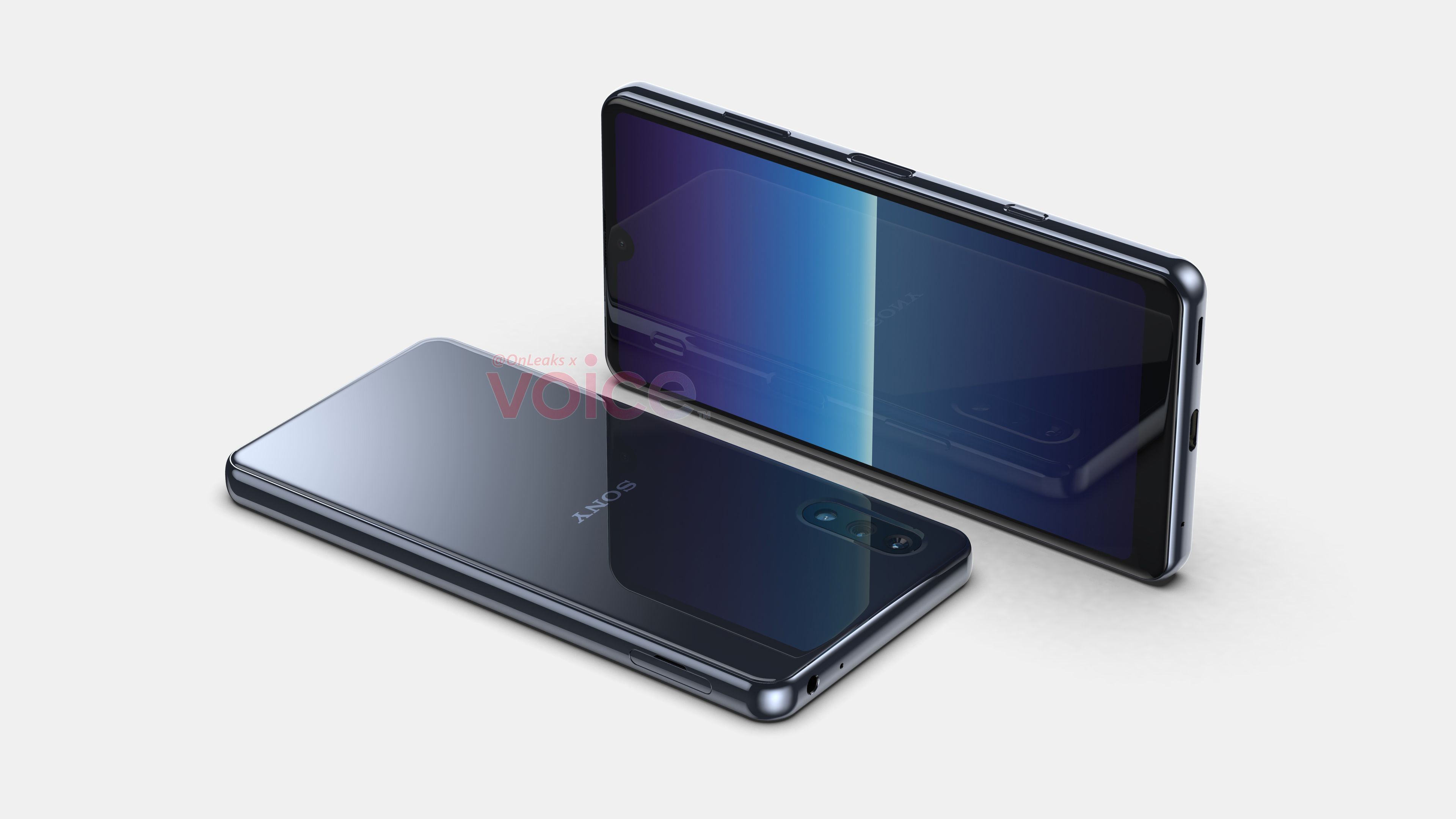 5 5 inch sony xperia onleaks
