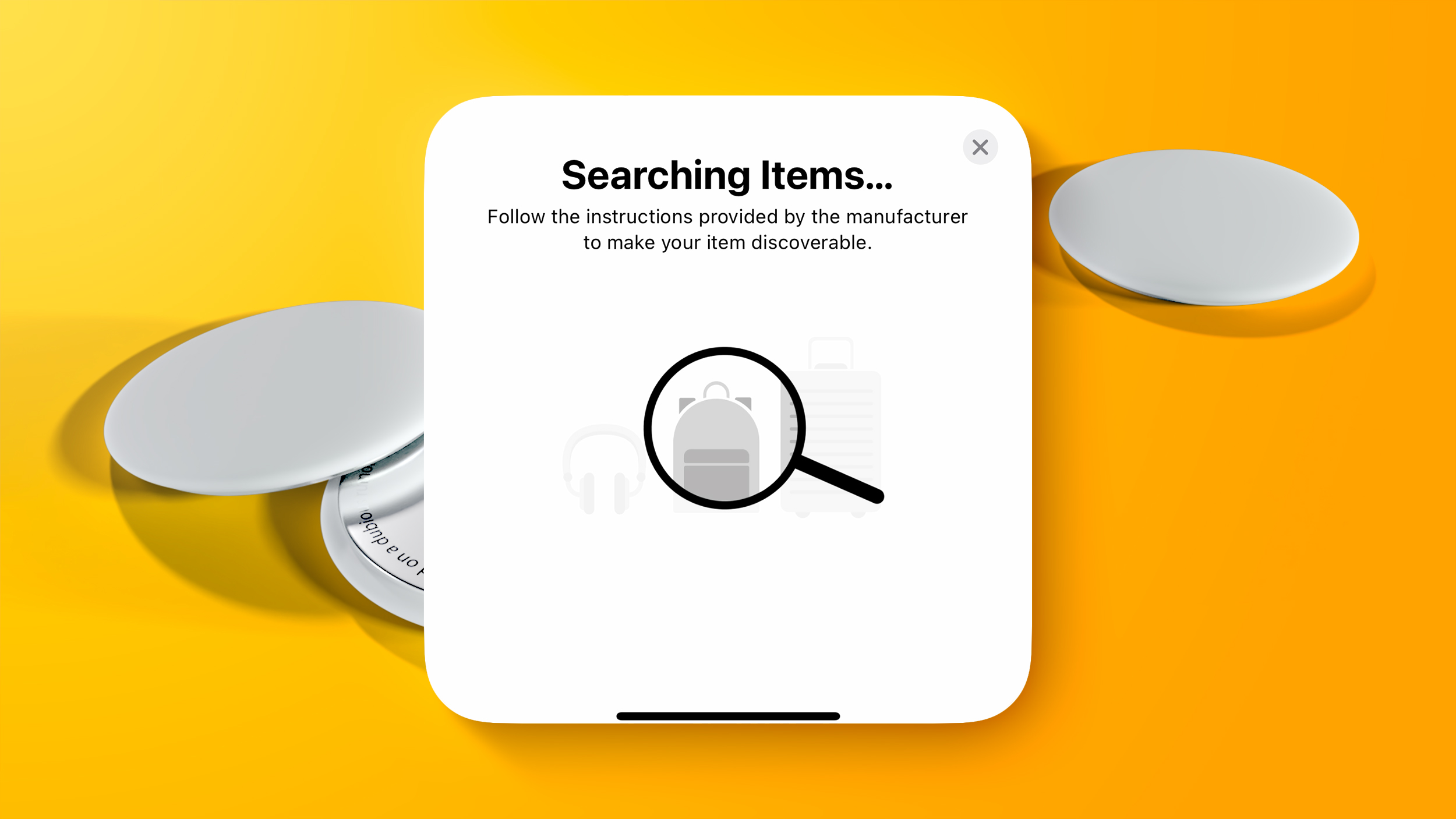 Searching For Hidden Items Feature2