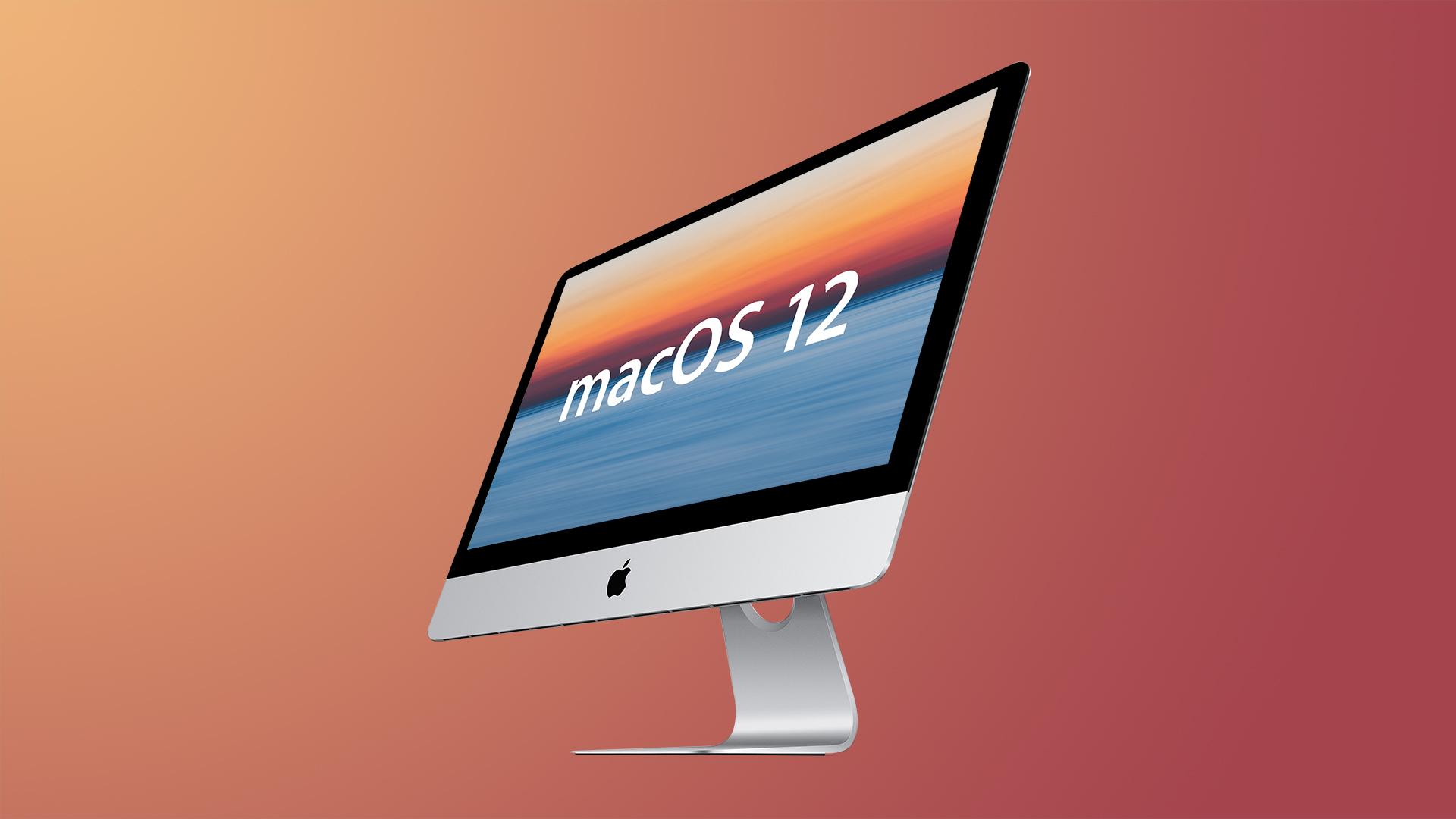 macOS 12 Roundup Inline