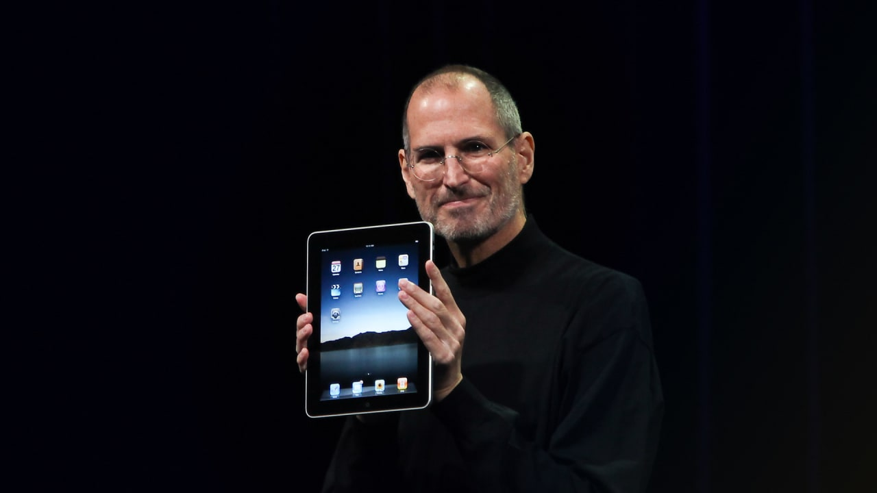 photo of Today Marks the 11th Anniversary of Steve Jobs Unveiling the iPad image